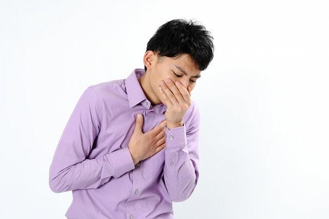 胃潰瘍・十二指腸潰瘍とは